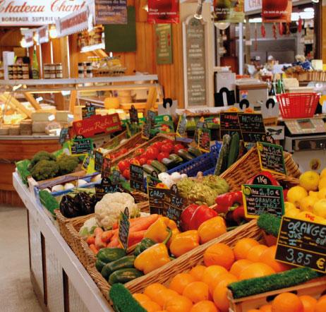 Cámaras y maquinaria de alimentación en Cuenca